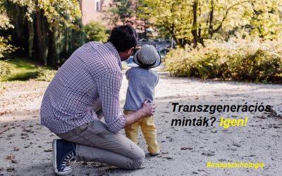 Mi az a transzgenerációs hatás?